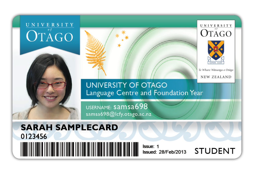 Student Cards Smart Id Card Printer